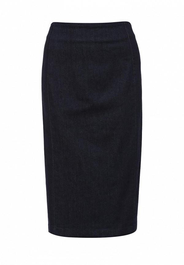 Джинсовая юбка InWear 30100765