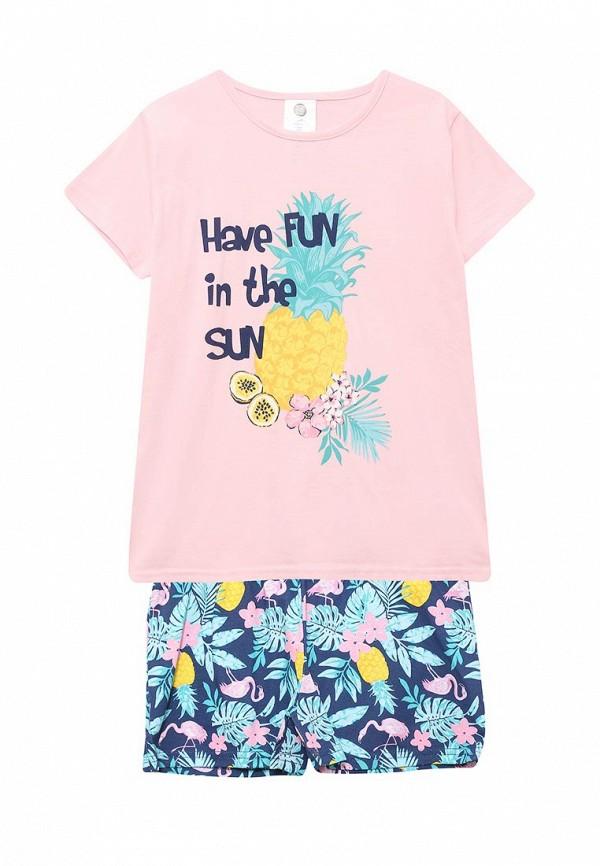 Пижама Infinity Kids 32214280008
