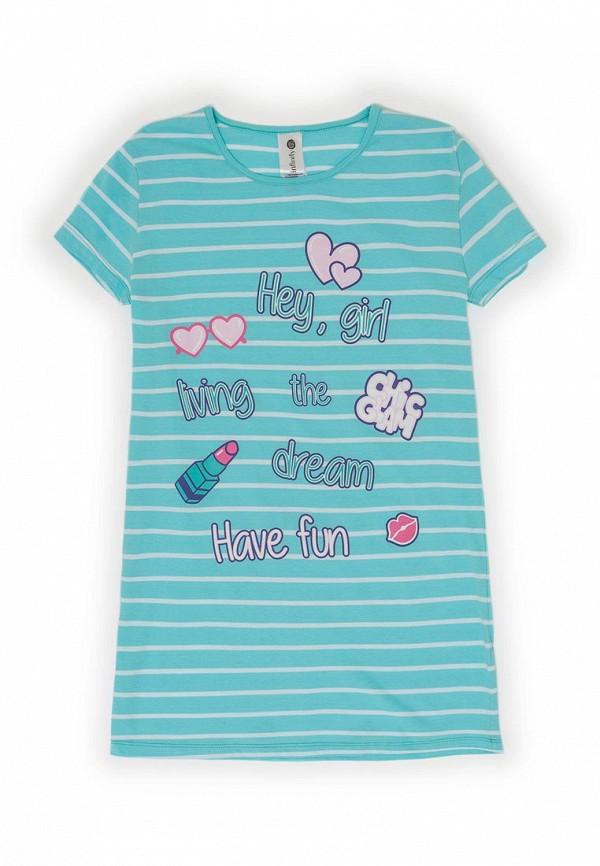 Сорочка ночная Infinity Kids Infinity Kids IN019EGXAT63 колготки quelle infinity kids 1020847