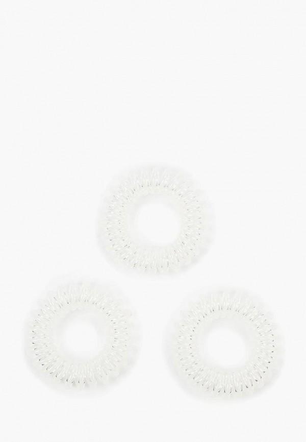 Купить Комплект invisibobble, для волос invisibobble ORIGINAL You're Pawesome!, IN020DWULL29, белый, Весна-лето 2018