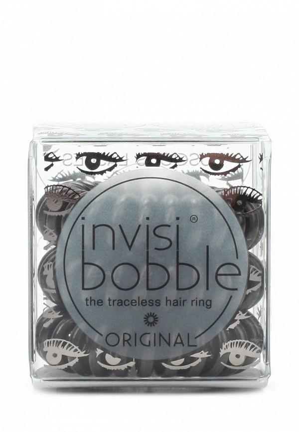 Комплект резинок 3 шт. invisibobble invisibobble IN020DWYPO26 invisibobble invisibobble in020lwkrz02