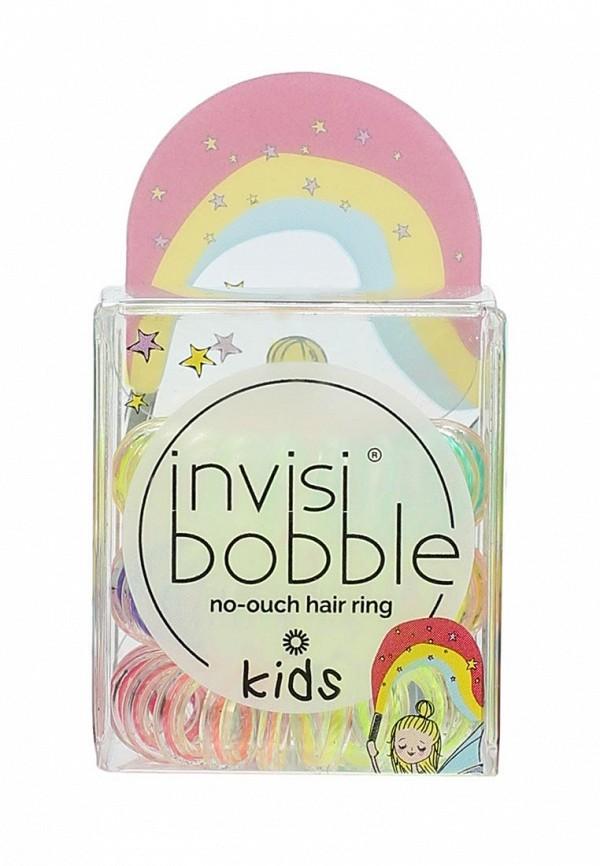 Комплект резинок 3 шт. invisibobble invisibobble IN020DWYPO28 invisibobble invisibobble in020lwkrz02