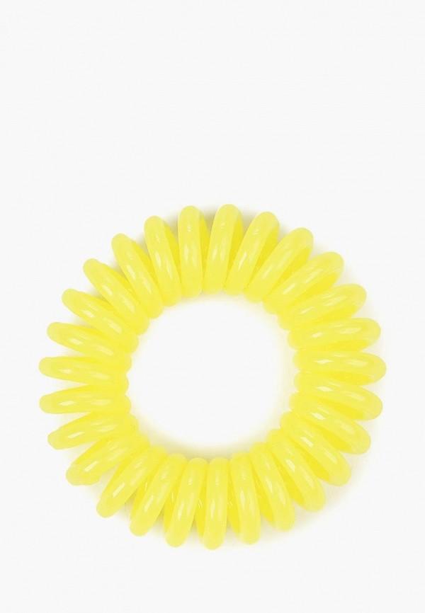 Купить Комплект invisibobble, для волос Submarine Yellow, IN020LWDT032, желтый, Весна-лето 2018