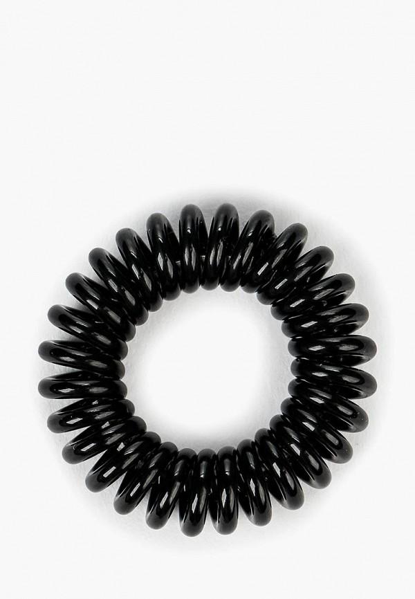 Купить Комплект invisibobble, для волос True Black, IN020LWIZZ50, черный, Весна-лето 2018