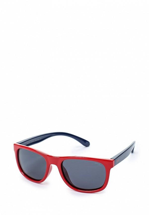 Очки солнцезащитные Invu Invu IN021DKRTV50 franko armondi весна лето 2017