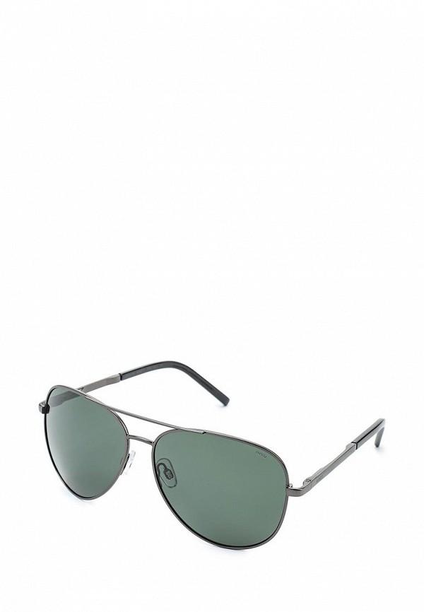 Мужские солнцезащитные очки Invu B1602C