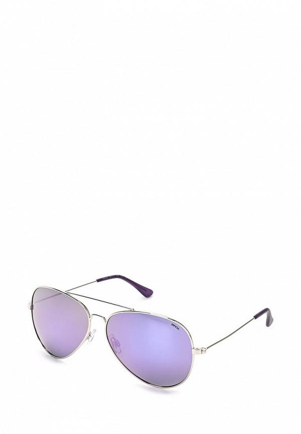 Мужские солнцезащитные очки Invu B1411G