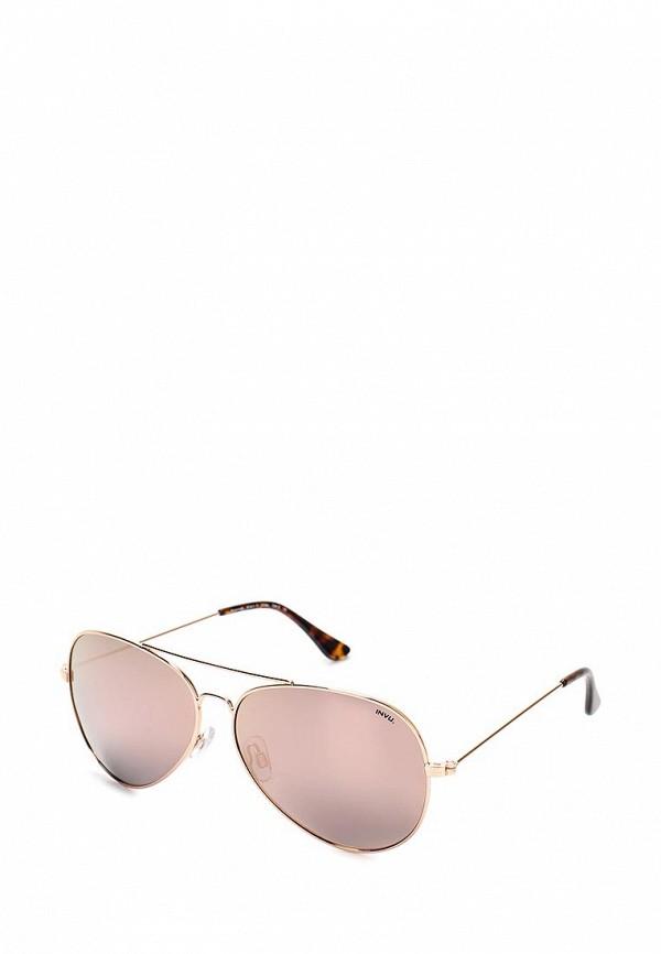 Женские солнцезащитные очки Invu B1411F