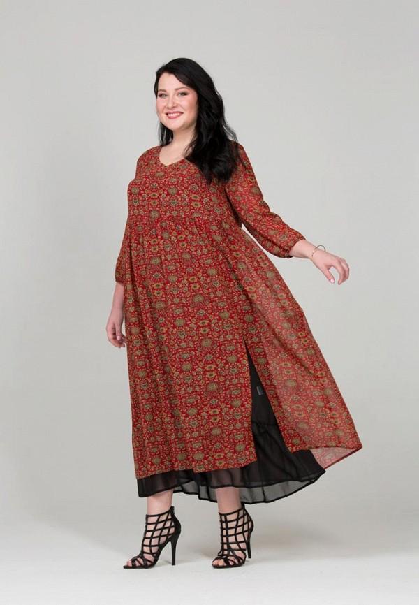 Платье Intikoma Intikoma IN023EWAQYX5