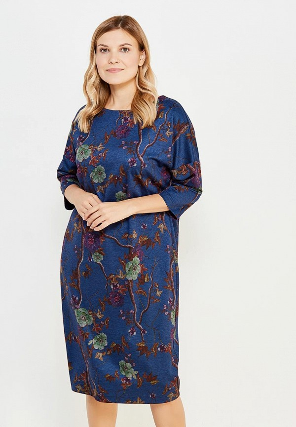 Платье Intikoma Intikoma IN023EWXAD26