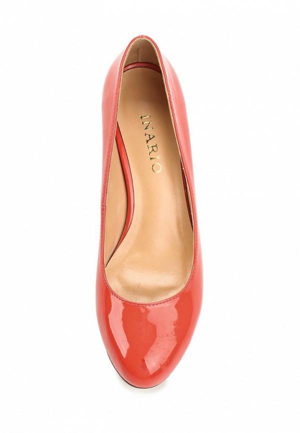 Туфли Inario от Lamoda RU