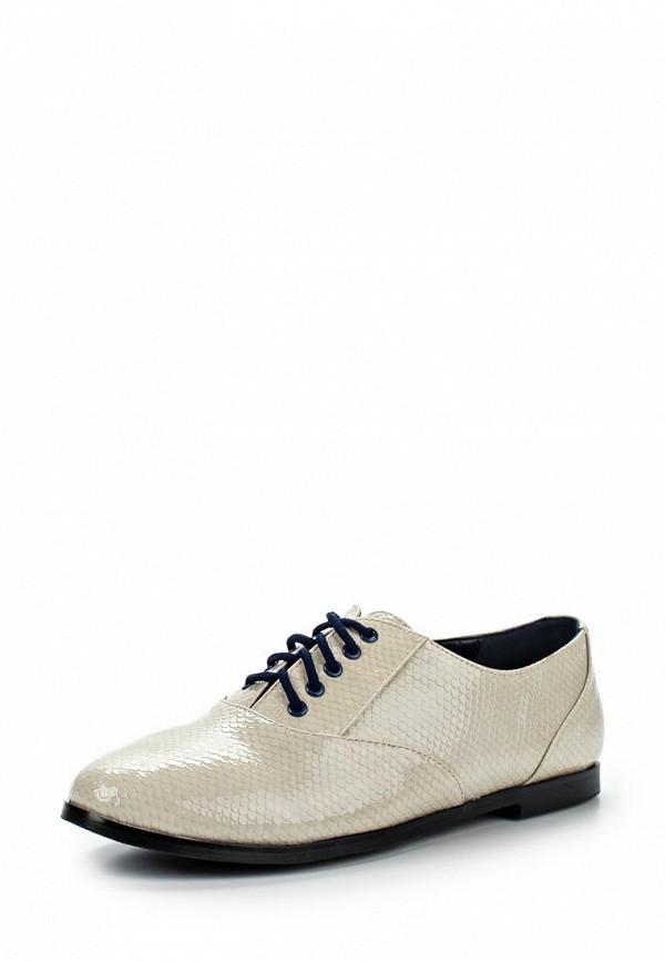 Женские ботинки Inario 15025-02-4