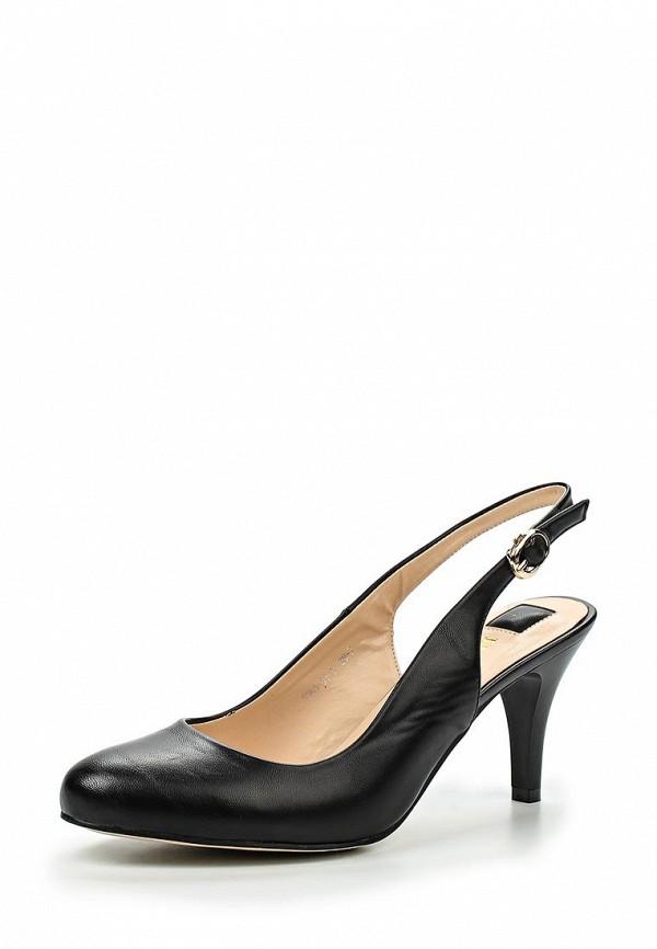 Босоножки на каблуке Inario (Инарио) 1165-01-1