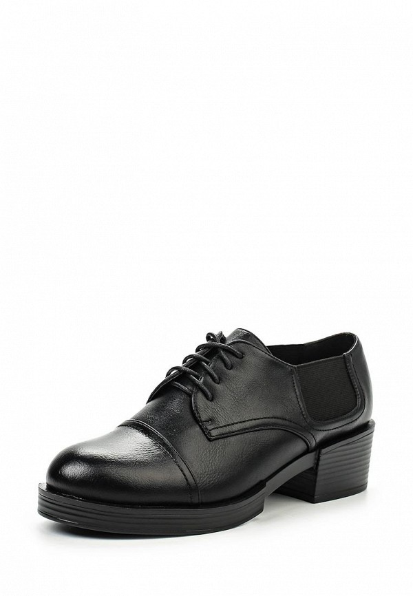 Женские ботинки Inario (Инарио) 1124-02-1