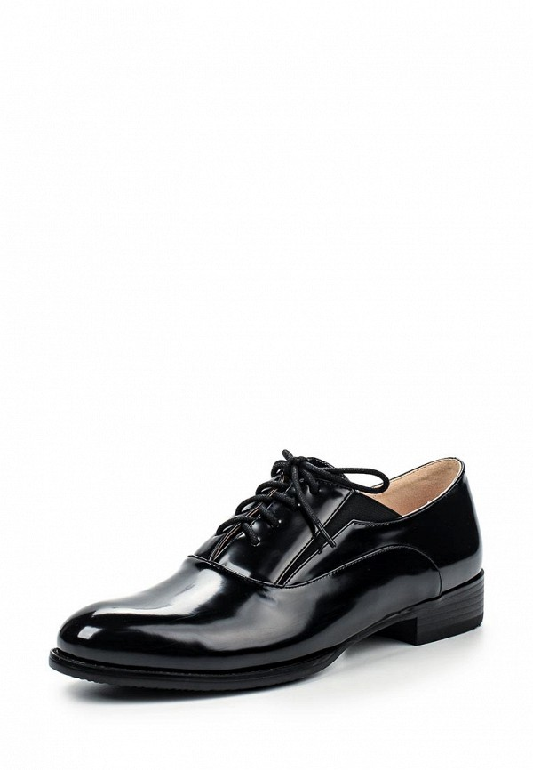 Женские ботинки Inario (Инарио) 1153-01-1