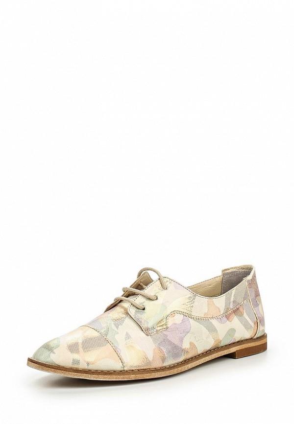 Ботинки Inario 181-20001008