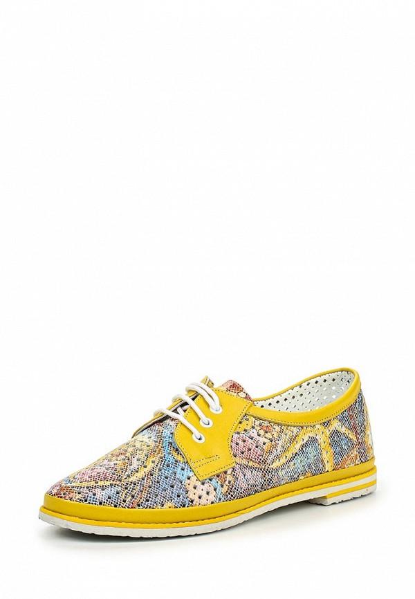 Ботинки Inario 342-02108