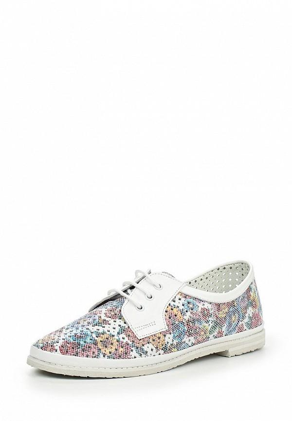 Ботинки Inario 342-02109