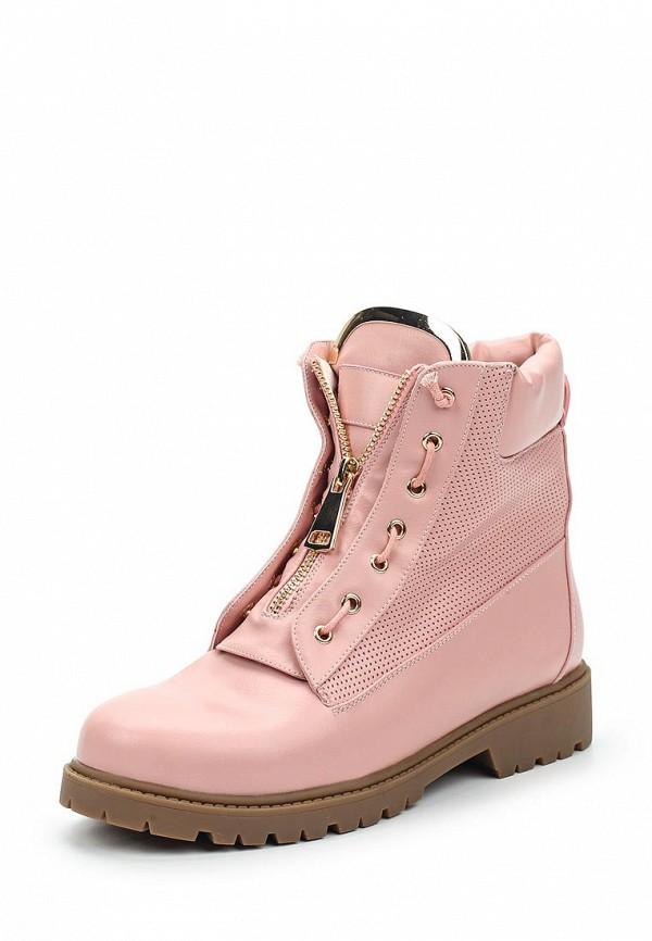 Ботинки Inario Inario IN029AWUOK89