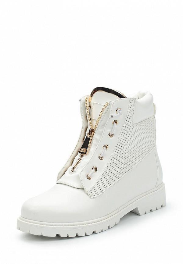 Ботинки Inario Inario IN029AWUOK90