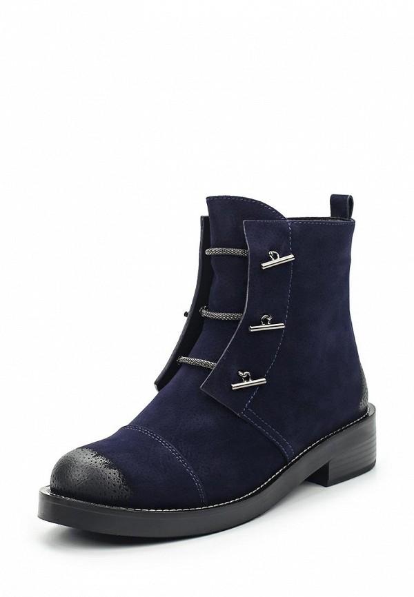 Ботинки Inario Inario IN029AWUOK93 цены онлайн