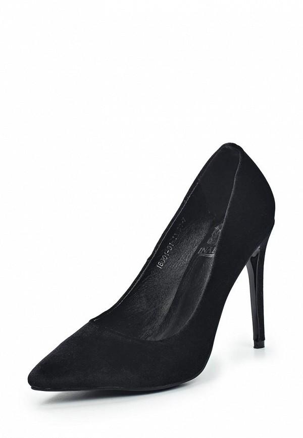 Туфли Inario Inario IN029AWUOM10 цены онлайн