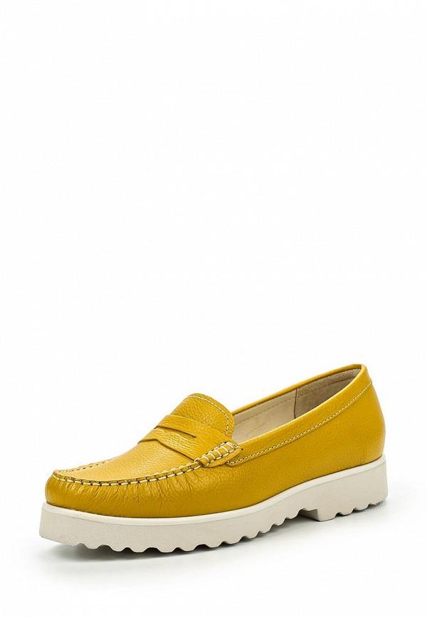 Туфли на плоской подошве INDIANA 16529