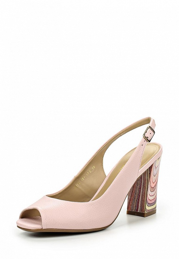 Босоножки на каблуке INDIANA 5014-151-179