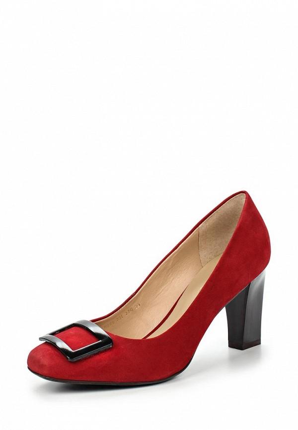 Женские туфли INDIANA 5989-231-270