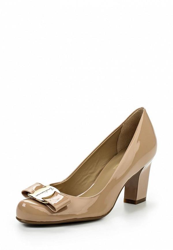 Женские туфли INDIANA 6529-090-183