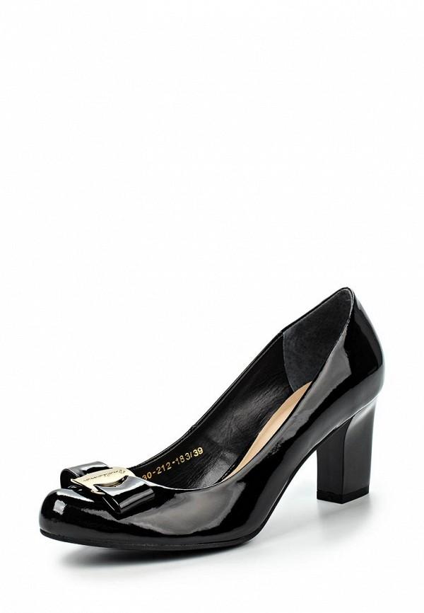 Женские туфли INDIANA 6530-212-183