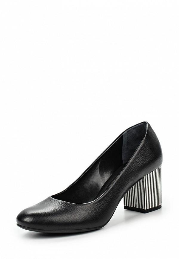 Женские туфли INDIANA L41077005-X02