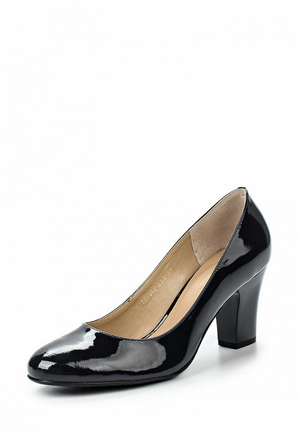 Женские туфли INDIANA 5530-202-236