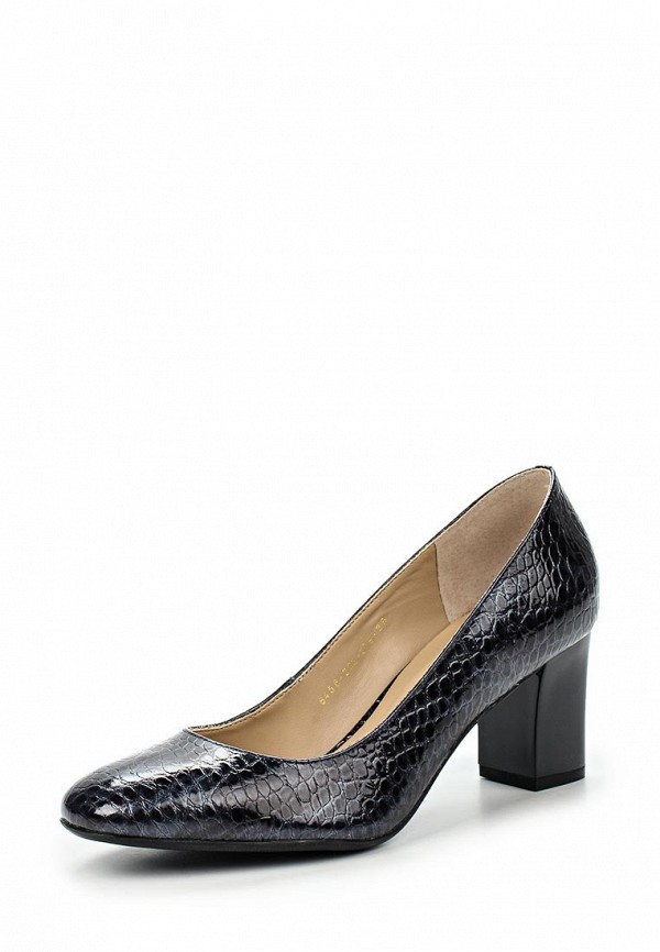 Женские туфли INDIANA 6456-262-279