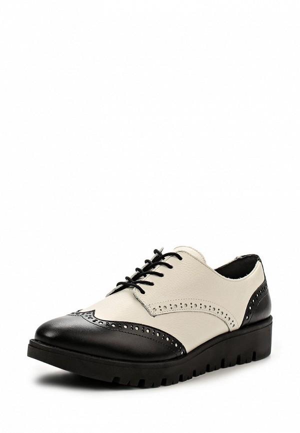 Ботинки Indiana X41130A02Z03