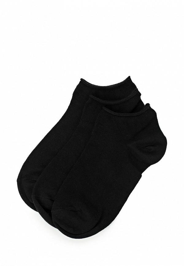 Комплект носков 3 пары Incanto Incanto IN919FWTKZ27 комплект носков 3 пары infinity kids