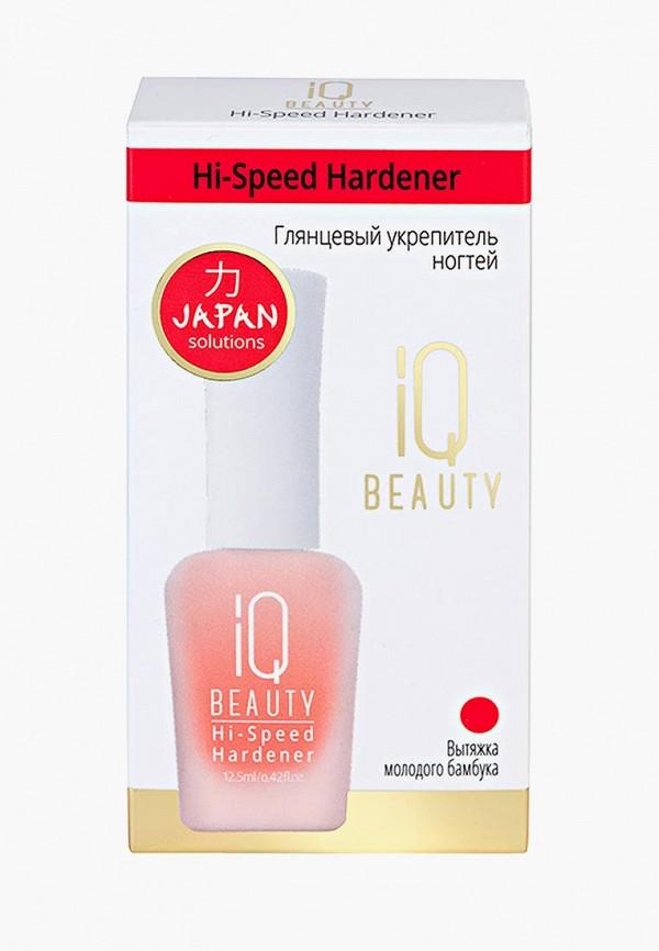 Фото Средство для укрепления ногтей IQ Beauty. Купить с доставкой