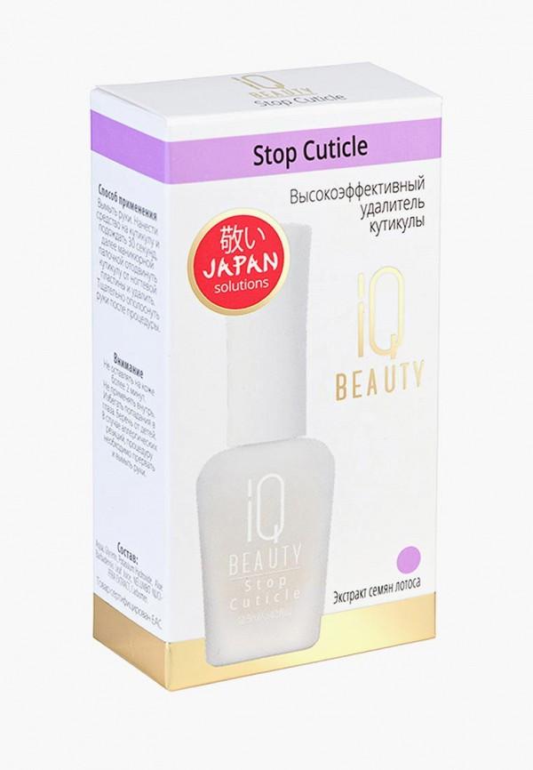 Купить Средство для удаления кутикулы IQ Beauty, 12, 5 мл, IQ001LWBHLQ7, прозрачный, Весна-лето 2018