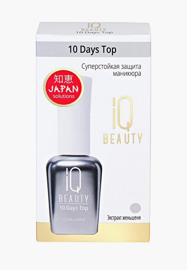 Фото Топовое покрытие IQ Beauty. Купить с доставкой