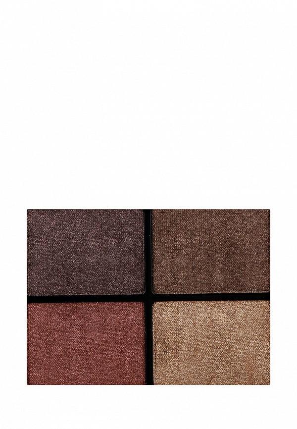 Тени Isadora для век Eye Shadow Quartet 11, 5 гр