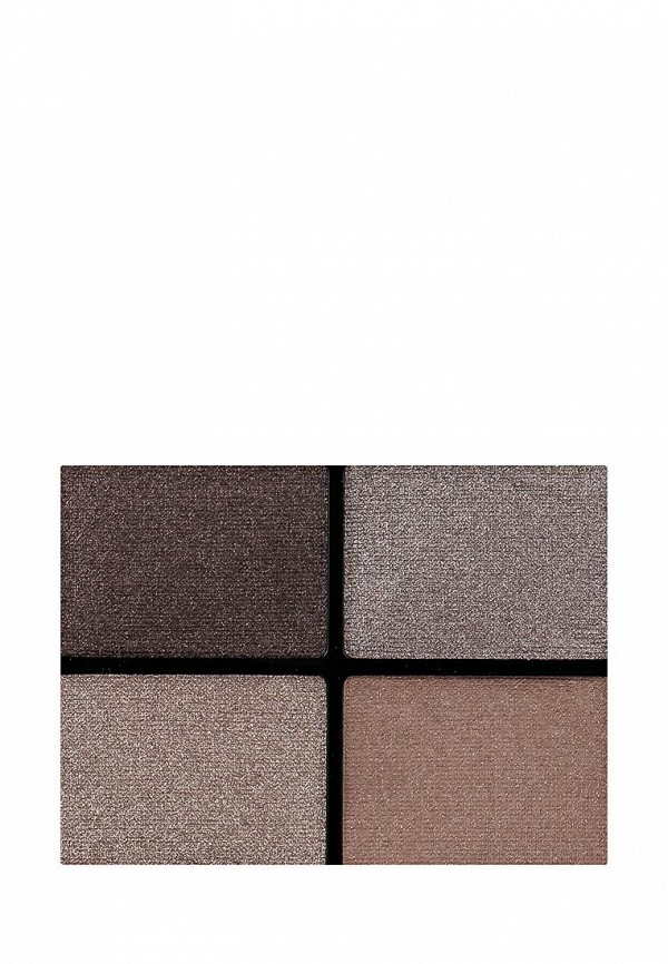 Тени Isadora для век Eye Shadow Quartet 10, 5 гр