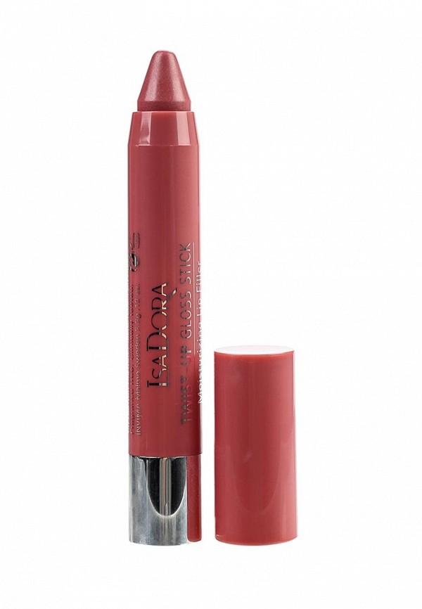 Блеск для губ Isadora Isadora IS006LWMSW50 тушь для ресниц isadora isadora is006lwmsv45