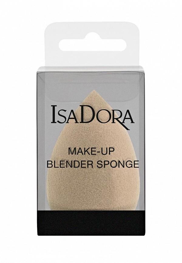 Спонж для макияжа Isadora Isadora IS007LWXYO58 тушь для ресниц isadora isadora is006lwmsv31