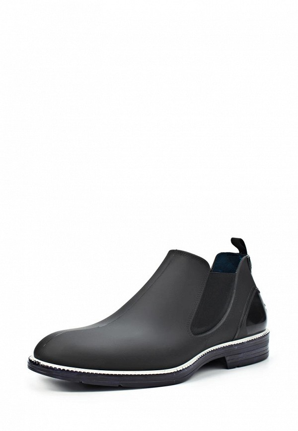 Ботинки iShu+