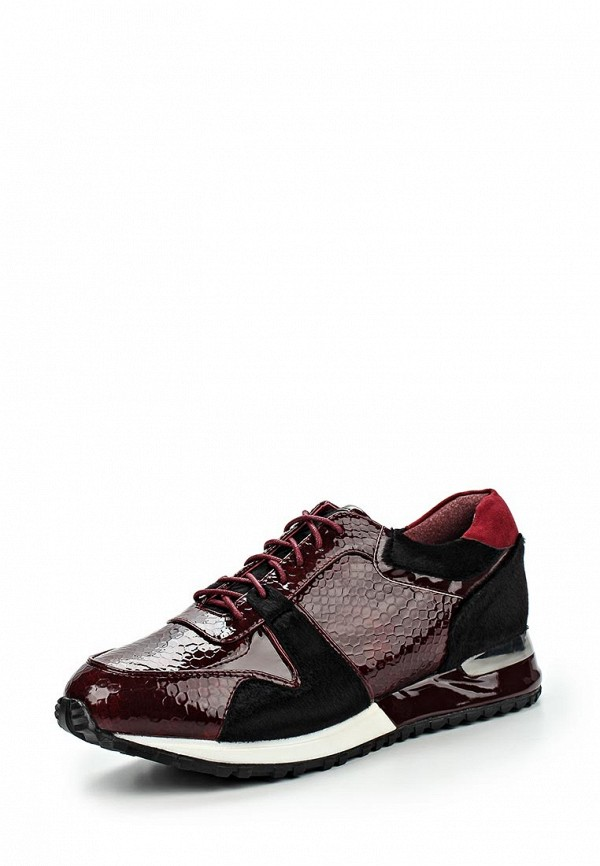 Женские кроссовки Item Black R-A1369-R2103