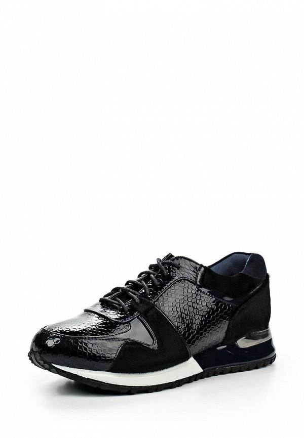 Женские кроссовки Item Black R-A1369-R2103L