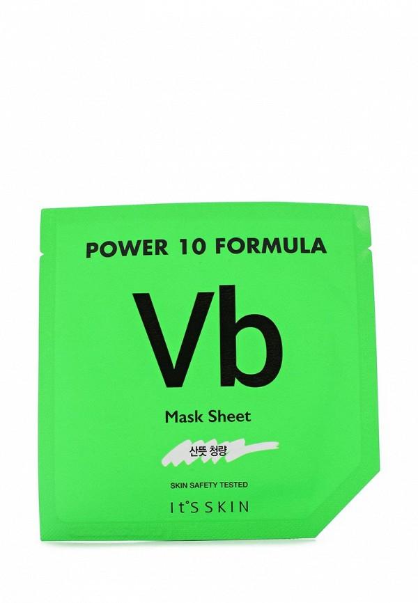 Купить Маска для лица It's Skin, Power 10 Formula , для проблемной кожи, 25 мл, IT005LWYJL33, Весна-лето 2018