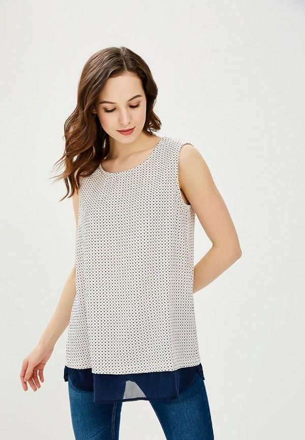 Блуза Iwie Iwie IW001EWAVCD1 блуза iwie iwie iw001ewvxo30