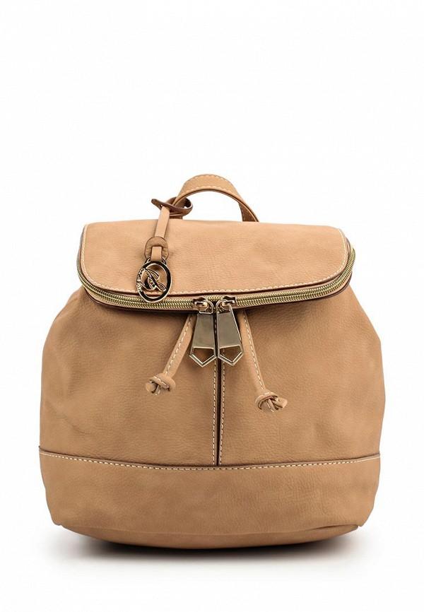 Городской рюкзак Jane Shilton 2049camel