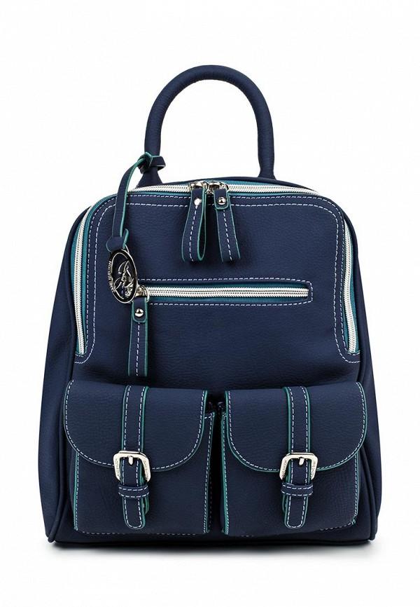 Городской рюкзак Jane Shilton 2173navy